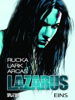 Lazarus # 01