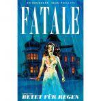 Fatale # 01 - 04