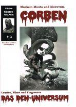 Corben Index # 03 (von 3)