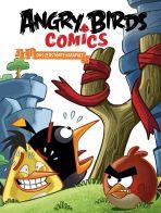 Angry Birds Comics (Cross Cult) # 06 SC