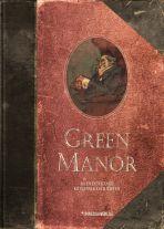 Green Manor Gesamtausgabe - Neuauflage