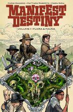Manifest Destiny # 01