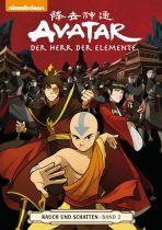 Avatar - Der Herr der Elemente # 12