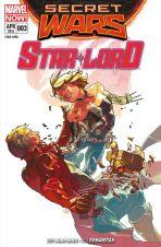 Star-Lord (Serie ab 2015) # 03 (Secret Wars)
