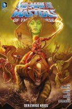 He-Man und die Masters of the Universe # 06 (von 7)