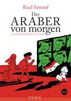 Araber von morgen, Der # 02 (von 5)