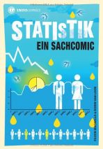 INFOcomics: Statistik - Ein Sachcomic