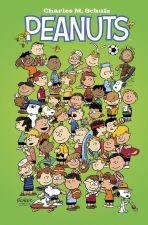 Peanuts # 07 - Sportskanonen