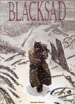 Blacksad Bd. 02