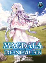 Magdala de Nemure Bd. 04 (von 4)