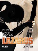 Lazarus # 02