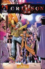 Crimson # 01 - 02 (von 2, Splitter Buchhandels-Ausgabe)