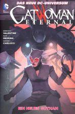 Catwoman (Serie ab 2012) # 08 (von 9, Eternal) - Ein neues Gotham