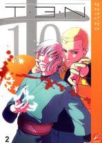 TEN Bd. 01 - 03 (von 3)