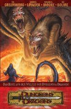 Beste aus den Welten von Dungeons & Dragons, Das 01 - 02 (von 2)
