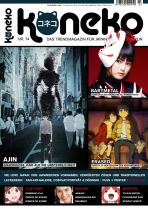 Koneko Nr. 74 - 03-2016 - Mai/Juni