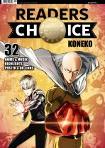 Koneko Readers Choice # 03 Standart Edition