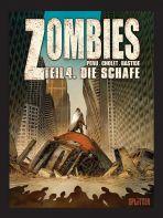Zombies # 04 (von 6)