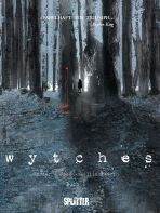 Wytches # 01