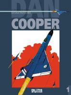 Dan Cooper Gesamtausgabe # 01 (von 13)