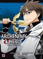 Archenemy & Hero - Maoyuu Maou Yuusha Bd. 12 (von 18)