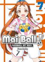 Mai Ball - Fussball ist sexy! Bd. 07