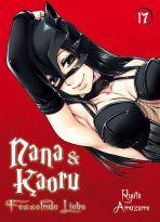 Nana & Kaoru - Fesselnde Liebe Bd. 17