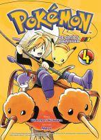 Pokémon - Die ersten Abenteuer Bd. 04