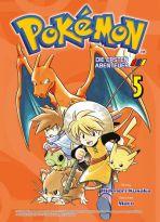 Pokémon - Die ersten Abenteuer Bd. 05