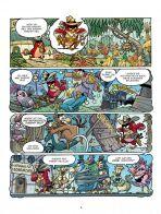 Angry Birds Comics - Die neuen Abenteuer # 02