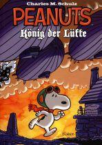 Peanuts # 08 - König der Lüfte