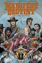Manifest Destiny # 02