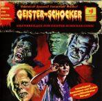 Geister-Schocker # 17 + Gratis-Hörspiel