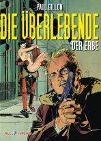 Überlebende, Die 02 (von 4, All Verlag)