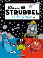 Kleiner Strubbel (10) - Der haarige Planet (ohne Worte)