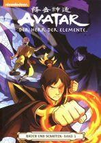 Avatar - Der Herr der Elemente # 13