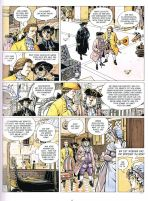 Giacomo C. - Gesamtausgabe # 01 (von 6)