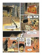 Gil St. Andre Gesamtausgabe # 01