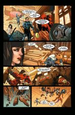 Perry Rhodan Comic Sammelband # 01
