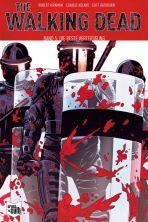 Walking Dead, The # 05 SC - Die beste Verteidigung