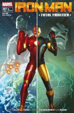 Iron Man - Fatal Frontier 01 - 02 (von 2)