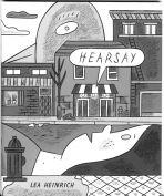 Hearsay (Englisch)
