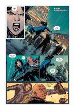 Wolverine (Serie ab 2016, All-New) # 01 (von 7) - Killergene - Variant-Cover