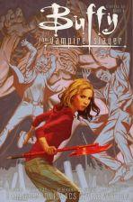 Buffy the Vampire Slayer Staffel 10 # 04 (von 6)