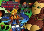 Battlecarrier Yuma 5 - Season 2 (von 3)
