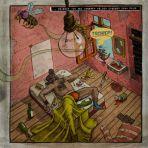 Jean-Paul Porneaux und das blutrote Vinyl - Abenteuer II