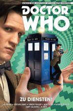 Doctor Who - Der elfte Doktor # 02