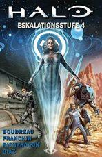 Halo Graphic Novel (09) - Eskalationsstufe 4