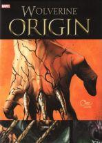 Wolverine Deluxe: Origin