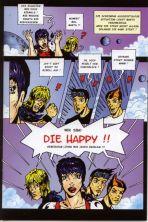 Die Happy # 2 - Kampf in der Robotwelt
